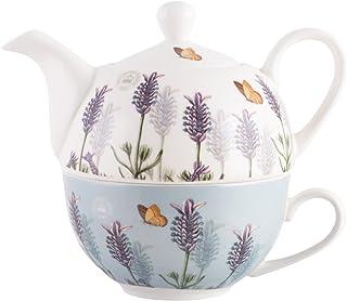 皇家植物花园 紫色 Tea for One 5175174