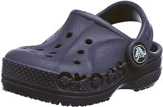 Crocs 中性 Baya 洞洞鞋 儿童