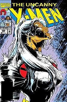 """Uncanny X-Men (1963-2011) #290 (English Edition)"",作者:[Lobdell, Scott]"