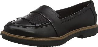 Clarks Raisie Theresa 女式乐福鞋 莫卡辛鞋