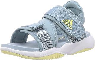 Adidas 阿迪达斯 运动凉鞋 少年 Telex Sumra 凉鞋 17~24厘米 男孩 女孩 KXC09