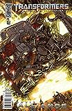 Transformers: Alliance - The Revenge of the Fallen Movie Prequel #2