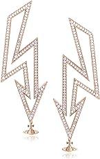 Vivienne Westwood 英国品牌 FANCY EARRINGSBE625396/1耳环金色BE625396/1