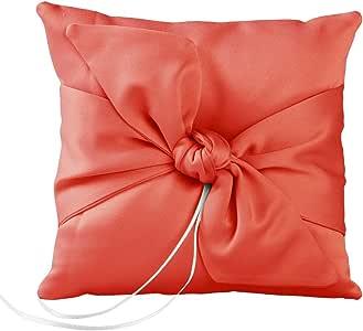 Ivy Lane Design Love Knot Garter 套装,巧克力色 珊瑚色 A01205RP/COR