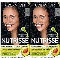 GARNIER nutrisse 滋養*顏色 creme 2份