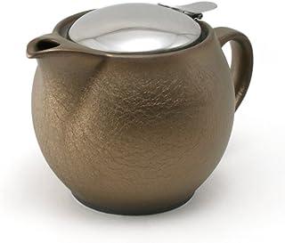 ZEROJAPAN 通用茶壶 450cc 仿古 复古金色 BBN-02 AGO