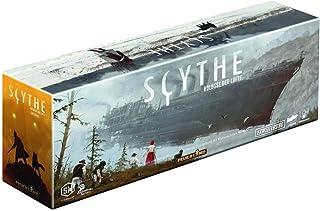 火地游戏Scythe: 天空的巨星 12