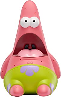 SpongeBob SquarePants | Masterpiece Memes 系列 | 6 英寸可收藏人偶 Child Surprised Patrick 混合