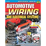 Automotive Wiring and Electrical Systems: Circuit Design and Assembly. Multi-function Harness Installation. Easy to Follow Troubleshooting. Electrical Principles Explained