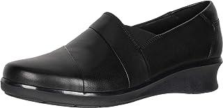 Clarks 其乐 女式 Hope Piper 乐福鞋