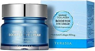 TERESIA 海洋胶原蛋白增强眼霜,3.38 盎司