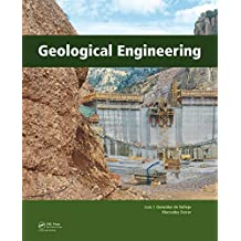 Geological Engineering (English Edition)