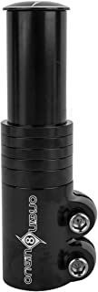 Origin8 杆立柱升降 105mm 黑色 1-1/8 - AD018TR