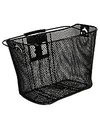 schwinn quick release wire basket by schwinn