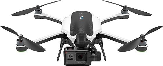GoPro Karma 无人机配套GoPro HERO5 Black 运动摄像机组合 (包含Hero5摄影机和稳定器)