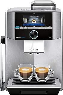 Siemens 西門子 EQ.9 Plus Connect s500 全自動咖啡機 不銹鋼