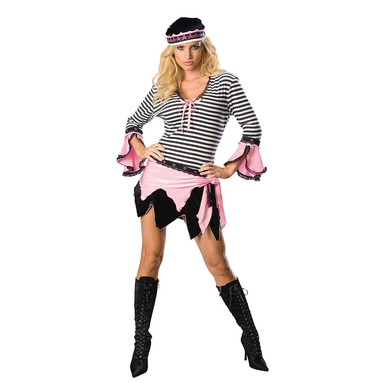 成人性感海盗服装