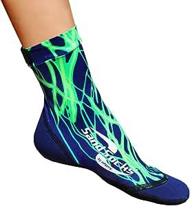 Sand Socks Vincere for Snorkeling,沙滩足球,沙色排球