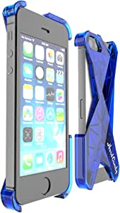 Hard Candy Cases 蓝色 iPhone 5