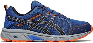 ASICS 男士 Gel-Venture 7 跑鞋
