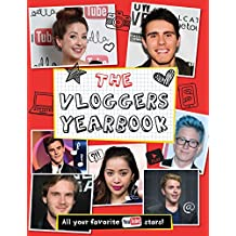 The Vloggers Yearbook (English Edition)