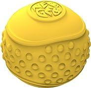 SNK Arcade Stick Pro 黄色硅胶摇杆球套 - Neo Geo 口袋