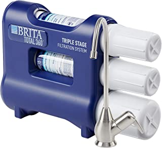 Brita BRDWPS 净水器,蓝色
