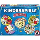 Schmidt Spiele 49189 儿童游戏经典款,儿童游戏收藏 彩色