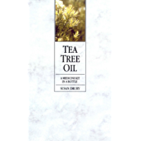 Tea Tree Oil: A Medicine Kit In A Bottle