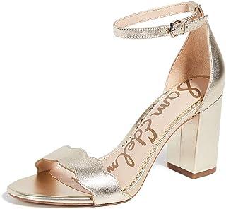 Sam Edelman 女 凉鞋 Odila F6791L(亚马逊进口直采,美国品牌)