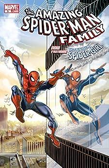 """Amazing Spider-Man Family (2008-2009) #5 (English Edition)"",作者:[Sumerak, Marc, DeFalco, Tom, Lee, Tony]"