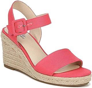 LifeStride 女式 Tango Espadrille 坡跟凉鞋