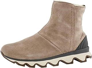 Sorel 女式 Kinetic 短款及踝靴
