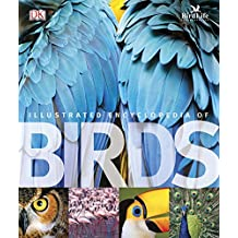 The Illustrated Encyclopedia of Birds.