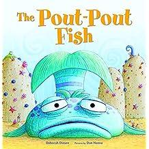The Pout-Pout Fish (A Pout-Pout Fish Adventure Book 1) (English Edition)