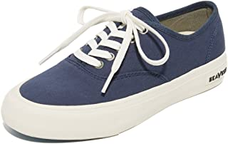 SeaVees 女士 06/64 Legend 运动鞋标准时尚