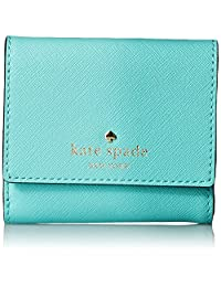 kate spade new york Cedar Street Tavy Wallet, Fresh Air, One Size