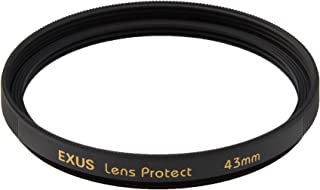 MARUMI EXUS Lens Protect系列 保护镜 43mm 镜片保护 815024