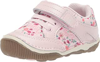 Stride Rite 儿童 SRTech Rosie 女童休闲运动鞋
