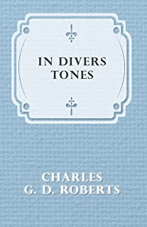 In Divers Tones (English Edition)