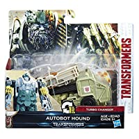 Transformers 变形金刚 c1314es0 - 涡轮改变角色, Autobot Hund (Autobot Hound)