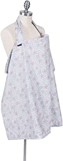 Bebe au Lait Premium Cotton Nursing Cover, Monet