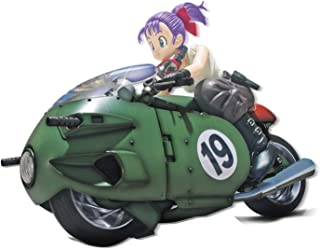 Bandai Hobby Figure-Rise Mechanics Bulma's Variable 19 号自行车龙珠 Z