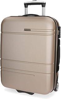 MOVOM Galaxy 手提箱,55 厘米 米色 米色