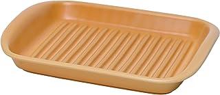 佐治陶器 GLILEPAN 橙色 16.5×13cm 66-68