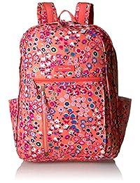Vera Bradley Women's Grand Backpack