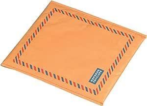 Lightpak 邮差包,棕色(棕色)- 10100866