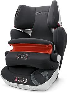 Concord 谐和 儿童汽车安全座椅Transformer系列-XTPRO 15款 黑色