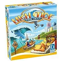 High Tide 棋盘游戏