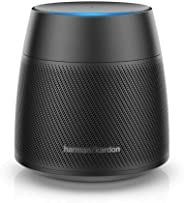 Harman Kardon Astra 蓝牙扬声器带 Amazon Alexa Voice Assistant 360 声音 - 新款